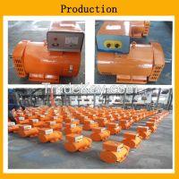 Single Phase ST 20KW AC Alternator