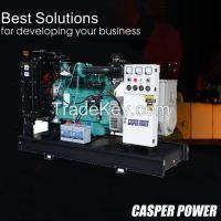 Factory Price! 68KW/85KVA Diesel Generator Set