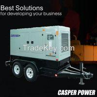 Factory Price! 200KW/250KVA Diesel Generator Set
