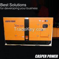 Factory Price! 128KW/160KVA Diesel Generator Set