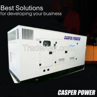 Factory Price! 280KW/350KVA Diesel Generator Set