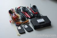 Car passive keyless entry system, 2013 new car alarm