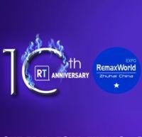 RemaxWorld Expo 2016