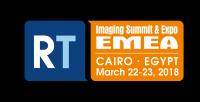 RT Imaging Summit & Expo-EMEA 2018
