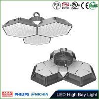 Honey comb adjustable led high bay light 50w-1000w