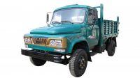 cargo truck, low-speed truck