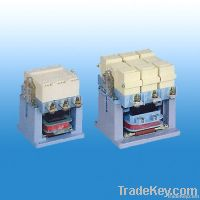 CJ20 series AC contactors