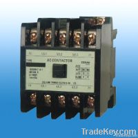 M-CL series AC Contactor