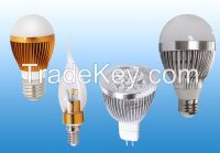 Dimmable Led Lamps