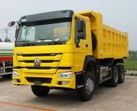 SINOTRUK HOWO dump truck HOWO tipper truck sinotruck sino truck HOWO Cab