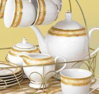 Porcelain dinnerset