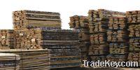 Birch lumber/Ash lumber