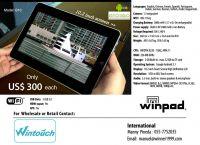 Winpad Tablet PC