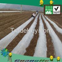 Bioplastic agricultural mulching film, PLA agricultural stretch film