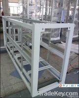 communication equipment power distribution bracket