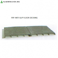 FRP Anti-Slip Floor Decking