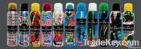 Deodorant Body Spray