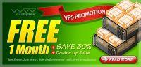 VPS (Virtual Private Server)