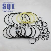 High quality Hydraulic breaker Seal Kit from China seal manufacture