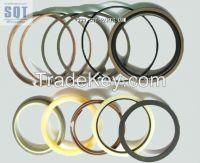 Bucket Cylinder seal kit/Arm Cylinder seal kit/Boom Cylinder seal kit