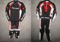 Motorcycle racing suit