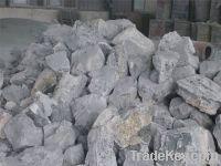Calcium Carbide 50-80 mm CaC2
