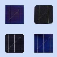 125/156/156.75/poly&mono;4BB A grade solar cell