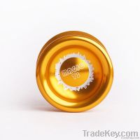 Magicyoyo M001, professional yoyo, meterl ring with aluminium body