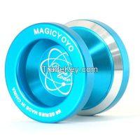 MAGICYOYO N8, professional yoyo, long spin under size yoyo
