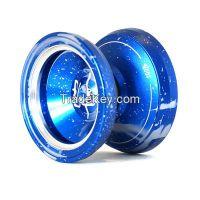 Magic yoyo, yo-yo, yoyo, professional yoyo, aluminium body