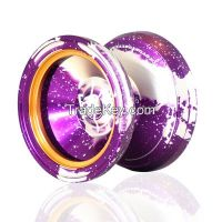 Magic yoyo, yo-yo, yoyo, professional yoyo, aluminium body