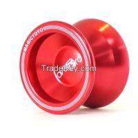 MAGICYOYO T5, professional yoyo, aluminium body, Chinese top yoyo