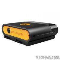 GPS Personal Tracker