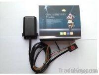 GPS Motorcycle Tracker