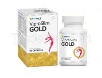 Herbal Slimming capsules (ViproSlim Gold)