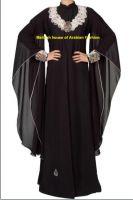 Wedding Abaya from UAE