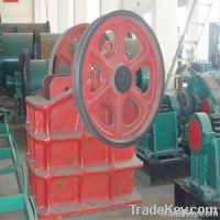 high efficient stone jaw crusher, impact crusher