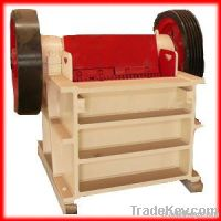 gravel making and mineral processing widely use Jaw Crusher