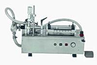 WG-horizontal filling machine