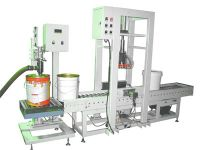 DCS-SY Dosage filling machine