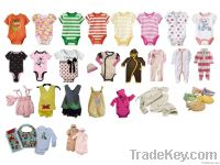 Babies Fashion and Apparels