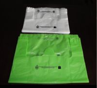 biodegradable t-shirt bags , EPI, D2W