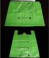 T-shirt bag hot sales
