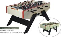 Online competitive price MDF soccer table