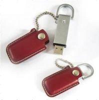 West cowboy 1GB-32GB leather usb