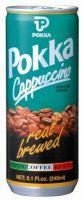 Pokka Cappucino Coffee
