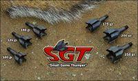 """VPA Small Game Thumper Arrowhead """"SGT"""""""