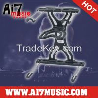 AI7MUSIC Digital Pro Laptop Stand For DJ LPS-500 Elegant DJ laptop stand Made of Aluminum Alloy
