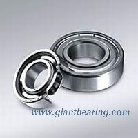 High temperature bearing