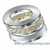 Cylindrical thrust roller bearing